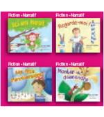 MAGENTA FICTION & NON FICTION EVALUATION PACK